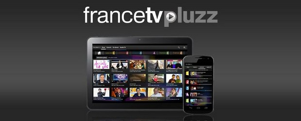 Application gratuite France TV Pluzz